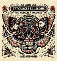 Laurence King Publishing - Le livre des tatouages Ecussons.