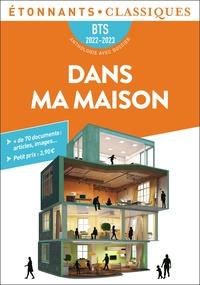 Laurence Lacroix - Dans ma maison - Anthologie.