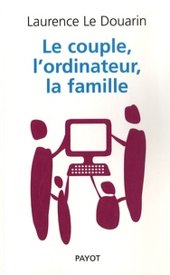 Histoiresdenlire.be Le couple, l'ordinateur, la famille Image