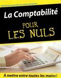 Laurence Le Gallo - La Comptabilité pour les Nuls.