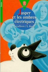 Laurence Lefèvre et Liliane Korb - .