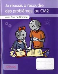 Laurence Lefèvre et Vincent Lefèvre - Je réussis à résoudre des problèmes au CM2 avec Bout de Gomme.