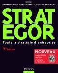 Laurence Lehmann-Ortega - Strategor - Toute la stratégie d'entreprise.