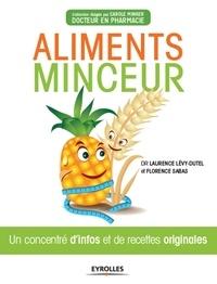 Aliments minceur - Un concentré dinfos et de recettes originales.pdf