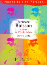 Laurence Loeffel - .