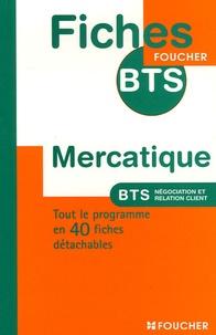 Laurence Loux - Mercatique BTS NRC.