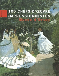 Laurence Madeline - 100 chefs-d'oeuvre impressionnistes - Musée d'Orsay.