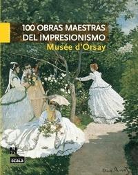 Laurence Madeline - 100 obras maestras del impresionismo - Musée d'Orsay.