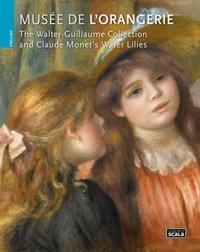Laurence Madeline - Musée de l'Orangerie.
