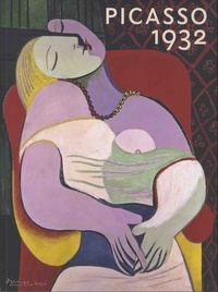 Laurence Madeline - Picasso 1932.