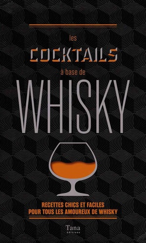 Cocktail A Base De Whisky