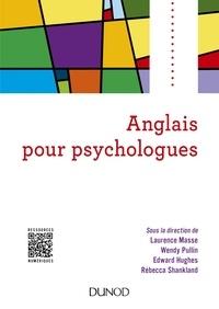 Laurence Masse et Wendy Pullin - Anglais pour psychologues.