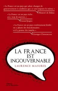 Controlasmaweek.it La France est ingouvernable Image