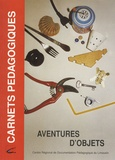 Laurence Maurand - Aventures d'objets.