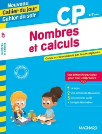Laurence Métillon - Nombres et calculs CP.