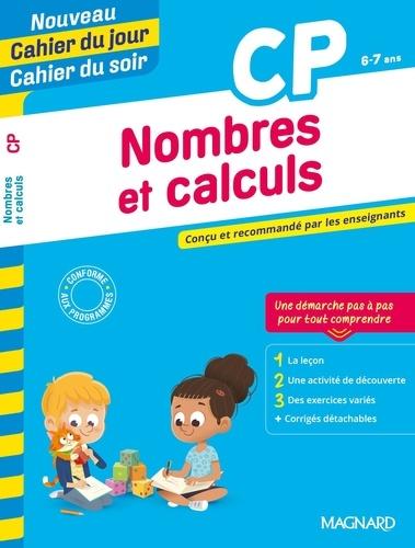 Nombres et calculs CP