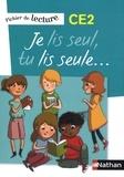 Laurence Michaux - Je lis seul, tu lis seule... - Fichier de lecture CE2.