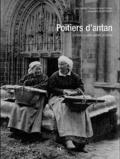 Laurence Mondon Chegaray et Gérard Simmat - Poitiers d'antan - A travers la carte postale ancienne.