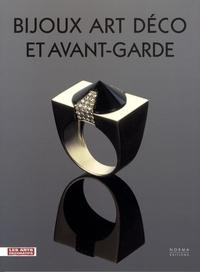Deedr.fr Bijou Art déco et avant-garde Image
