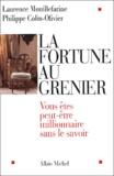 Laurence Mouillefarine et Philippe Colin-Olivier - .