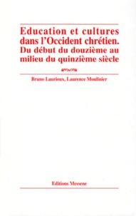 Laurence Moulinier et Bruno Laurioux - .
