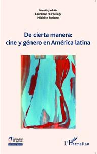 Galabria.be De cierta manera : cine y généro en América latina Image