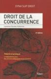 Laurence Nicolas-Vullierme - Droit de la concurrence.