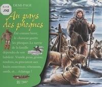 Laurence Ottenheimer et Magali Devouassoux - Au pays des phoques.