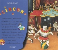 Laurence Ottenheimer et Eric Provoost - Circus.