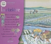 Laurence Ottenheimer et Christine Adam - La rizière.