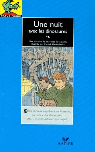 Une nuit avec les dinosaures