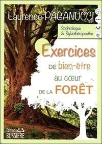 Ebook pour le téléchargement d'ipad Exercices de bien-être au coeur de la forêt 9782850907210