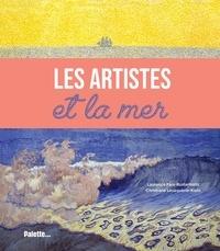 Laurence Paix-Rusterholtz et Christiane Lavaquerie-Klein - Les artistes et la mer.