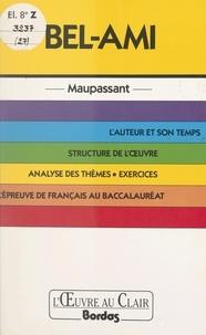 Laurence Perfézou et Christian Gambotti - Bel-Ami, Maupassant.