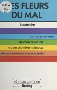 Laurence Perfézou et Christian Gambotti - Les fleurs du mal, Baudelaire.