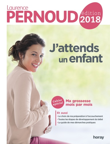 J'attends un enfant 2018 - LN - EPUB  Edition 2018