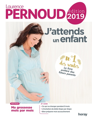 J'attends un enfant  Edition 2019