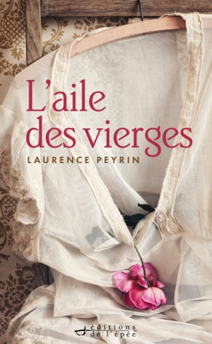 L'aile des vierges - Laurence Peyrin - 9791091211857 - 7,99 €