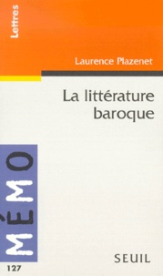Laurence Plazenet - .