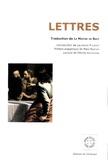 Laurence Plazenet - Lettres.