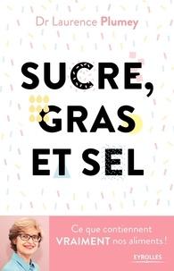 Coachingcorona.ch Sucre, gras et sel Image