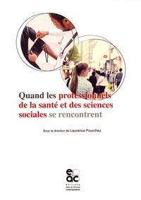 Checkpointfrance.fr Quand les professionnels de la santé et des sciences sociales se rencontrent Image