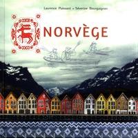 Laurence Puissant et Séverine Bourguignon - Norvège.