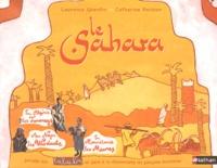 Laurence Quentin et Catherine Reisser - Le Sahara Coffret 3 volumes : Les Touaregs ; Les Maures ; Les Wodaabe.