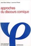 Laurence Rosier et Jean-Marc Defays - .