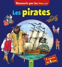 Laurence Sartin et Lisa Maurer - Les pirates.