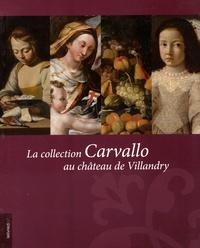 Ucareoutplacement.be La collection Carvallo au château de Villandry Image