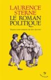 Laurence Sterne - Le roman politique.