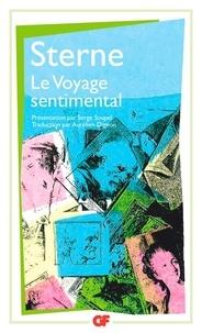 Laurence Sterne - Le voyage sentimental.