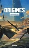 Laurence Suhner - QuanTika Tome 3 : Origines.
